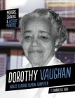 Dorothy Vaughan: Nasa's Leading Human Computer Cover Image