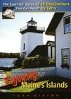 Enjoying Maine's Islands Cover Image