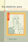 The Platform Sutra: The Zen Teaching of Hui-neng Cover Image