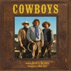 Cowboys: Voices in the Western Wind Cover Image