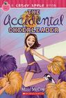 The Accidental Cheerleader Cover Image