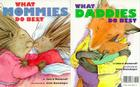 What Mommies Do Best What Daddies Do Best Cover Image