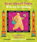 Bear about Town / Oso En La Ciudad Cover Image