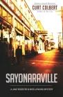Sayonaraville (Jake Rossiter & Miss Jenkins Mystery #2) Cover Image