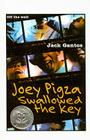 Joey Pigza Swallowed the Key Cover Image
