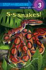 S-S-snakes! Cover Image