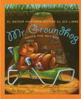 Mr. Groundhog Wants the Day Off Cover Image