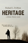 Heritage: A Johnny Hunter Novel Cover Image