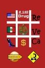 #Drug 140 (edición en español) Cover Image