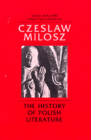 The History of Polish Literature, Updated edition Cover Image