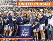 United Pursuit - Virginia's Journey to the 2019 National Championship Cover Image