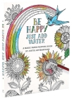 Be Happy: Just Add Water Cover Image