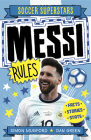 Soccer Superstars: Messi Rules Cover Image