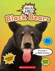 Black Bears (Wild Life LOL!) (Library Edition) Cover Image