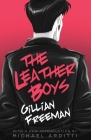 The Leather Boys Cover Image