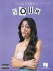 Olivia Rodrigo - Sour: Piano/Vocal/Guitar Songbook Cover Image