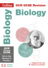 Collins OCR Revision: Biology: OCR Gateway GCSE All-in-one Revision and Practice Cover Image