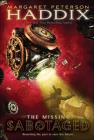 Sabotaged (Missing (eBook) #3) Cover Image