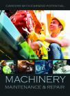 Machinery Maintenance and Repair Cover Image
