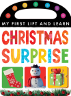 Christmas Surprise (My First) Cover Image
