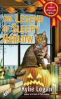 The Legend of Sleepy Harlow Cover Image