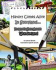 History Comes Alive In Storyland.... Fresno's Storybook Wonderland Cover Image