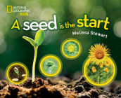 A Seed is the Start Cover Image