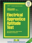 Electrical Apprentice Aptitude Test Cover Image