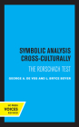 Symbolic Analysis Cross-Culturally: The Rorschach Test Cover Image