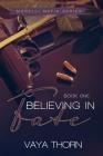 Believing In Fate: Morelli Mafia Series Cover Image