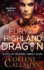 Fury of a Highland Dragon Cover Image