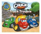 Chuck & Friends Truck Trouble Cover Image