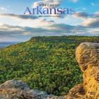 Arkansas Wild & Scenic 2021 Square Foil Cover Image
