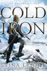 Cold Iron (The Malorum Gates #1) Cover Image