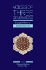 Voices of Three Generations: Essays in Honor of Seyyed Hossein Nasr Cover Image