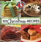 101 Christmas Recipes Cover Image