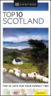 DK Eyewitness Top 10 Scotland (Pocket Travel Guide) Cover Image