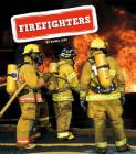 Firefighters (Real-life Superheroes) Cover Image