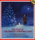 The Year of the Perfect Christmas Tree: An Appalachian Story (Picture Puffin Books) Cover Image