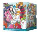 Pokémon Adventures Diamond & Pearl / Platinum Box Set: Includes Volumes 1-11 (Pokémon Manga Box Sets) Cover Image
