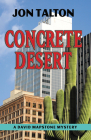 Concrete Desert: A David Mapstone Mystery Cover Image