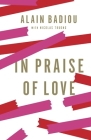 In Praise of Love Cover Image