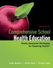 Looseleaf for Comprehensive School Health Education Cover Image