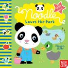 Noodle Loves the Park Cover Image