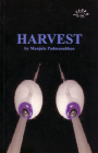 Harvest Cover Image