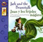 Jack and the Beanstalk/Juan y Los Frijoles Magicos Cover Image
