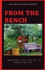 From The Bench Cover Image