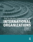 The Europa Directory of International Organizations 2021 Cover Image