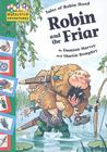 Robin and the Friar Cover Image