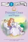 Princess Parables: Princess Grace and Poppy (I Can Read!: Level 2) Cover Image